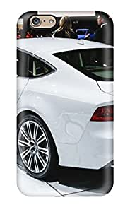Awesome Audi A7 21 Flip Case With Fashion Design For Iphone 6