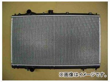国内優良メーカー ラジエーター 参考純正品番:MR340577 ミツビシ ランサーエボリューション CN9A 4G63 MT 1996年08月~1997年08月   B00PBIQ9B0