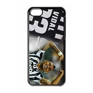 iPhone 5C Phone Case Arturo Vidal DY91613