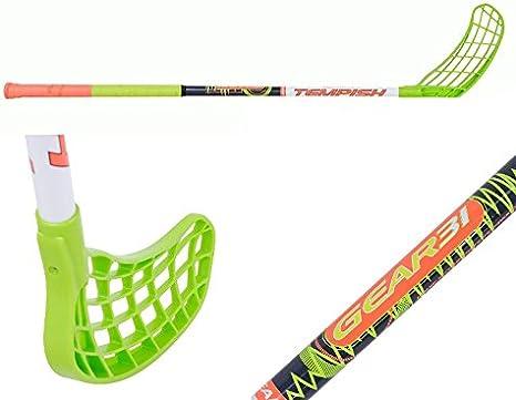 Unihockey Gear mecanismo internacional certificada, floorball - de ...