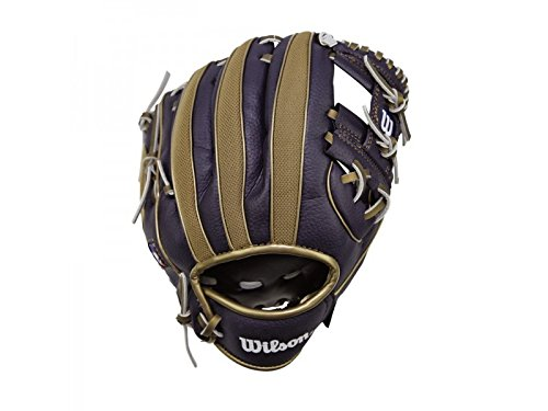 Milwaukee Brewers Player - Wilson A200 10