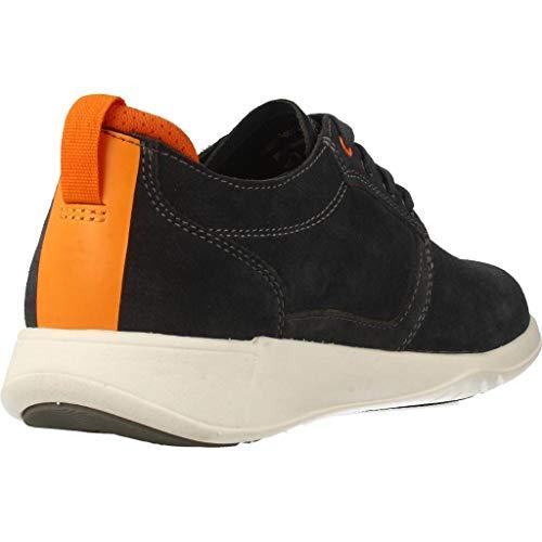 Houston Lumberjack Grigio Uomo dkgryora Sneaker WP0dHqn40