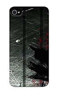 Iphone 5/5s Case Cover Anime Neon Genesis Evangelion Case - Eco-friendly Packaging
