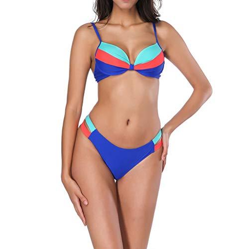 fashion 2 pieces women s beach swimwear