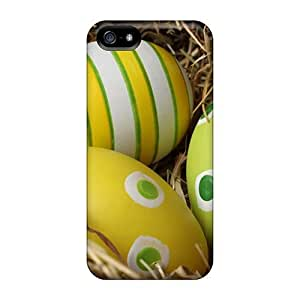 New Arrival With Uey21122smIM Design For SamSung Galaxy S5 Phone Case Cover - Decorated Eggs1