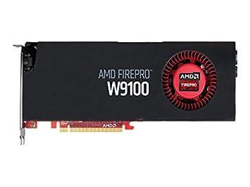 Amazon.com: AMD FirePro W9100 tarjeta gráfica – 16 GB GDDR5 ...