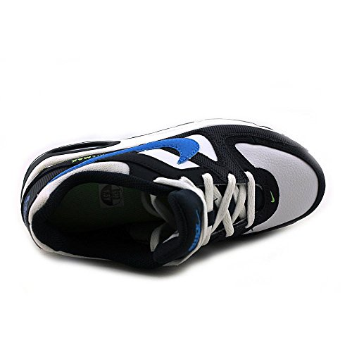 Nike Zapatillas Air Max Command (Ps) Azul / Blanco