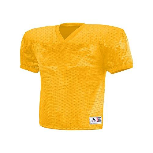Augusta Sportswear Dash Practice Jersey S/M Gold