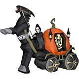 Airblown Reaper Carriage Adult