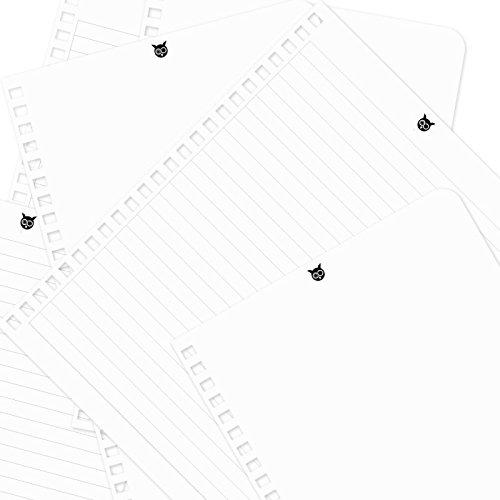 Whynote SKU310 A5 Refill Pad
