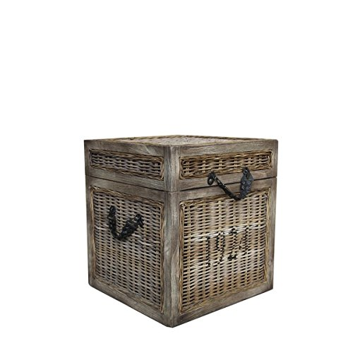 Crafted Home's Baeometra Trunk by Crafted Home