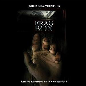 Frag Box Audiobook