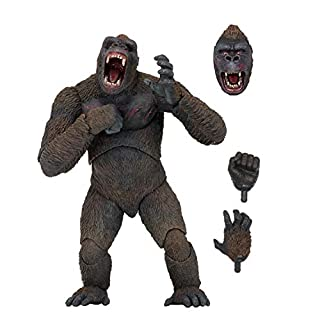 NECA King Kong 7IN Action Figure