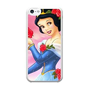 The best gift for Halloween and Christmas iPhone 5c Cell Phone Case White Princess Snow White disney princess 7359138 823 1365 WYW8605333