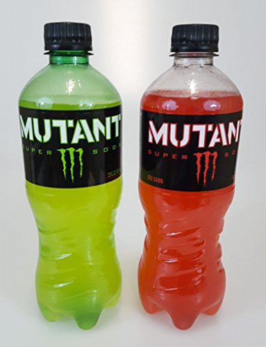 Mutant Super Flavor Sampler Variety