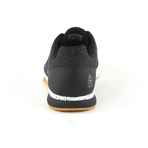 Blanc Entraînement 0 Crossfit Femme Chaussures De Noir Tr Cendre 2 Speed Reebok gris nH4qvq