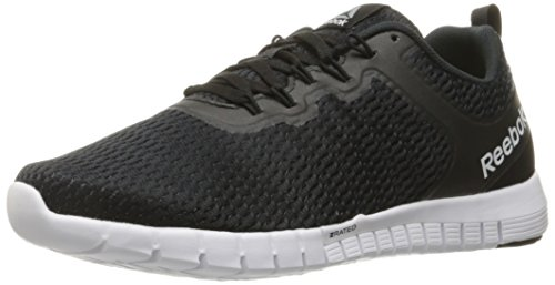 reebok-mens-zquick-lite-running-shoe-black-coal-white-115-m-us