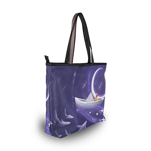 3e1e7f665be0 Women's Designer Handbags Canvas Washable Tote Bags Shoulder Bag with  Skyfish