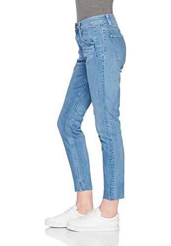 Marc O'polo Fluid Wash Blue Donna 038 Jeans TTS1r