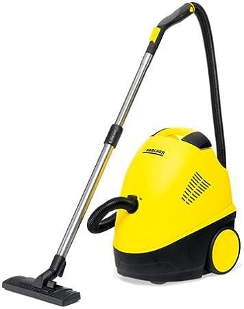 Kärcher DS 5500 - Aspirador 1400 W, 480 x 305 x 520 mm, 8500 g, color negro y amarillo: Amazon.es: Hogar