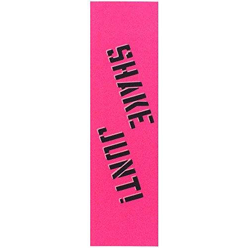 Shake Juntピンク/ブラックグリップテープ