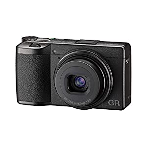 41pbwrw7ICL. SS300  - Ricoh GR III Digital Compact Camera, 24mp, 28mm F 2.8 Lens with Touch Screen LCD