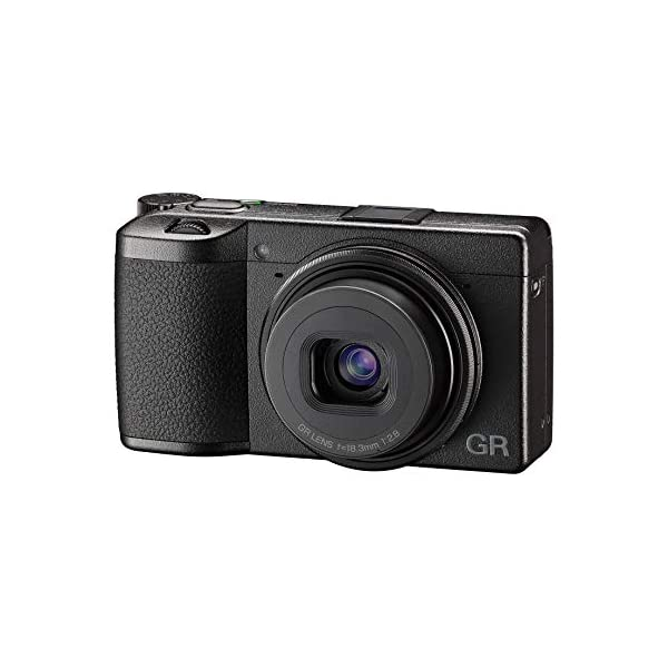 41pbwrw7ICL. SS600  - Ricoh GR III Digital Compact Camera, 24mp, 28mm f 2.8 lens with Touch Screen LCD