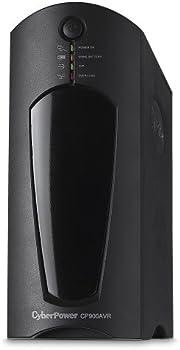 CyberPower CP900AVR AVR Series UPS 900VA 560W Compact