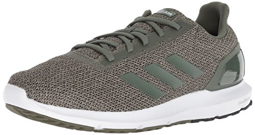 newest a20e9 df3ff adidas Mens Cosmic 2 Running Shoe, Base GreenTrace Khaki, ...