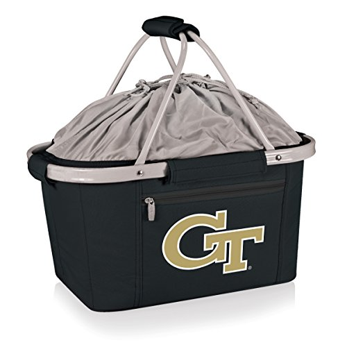 NCAA Georgia Tech Yellow Jackets Metro (Insulated Stadium Jacket)