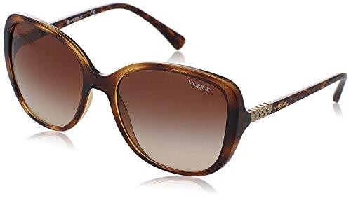 Vogue Sonnenbrille (VO5154SB) Dark Havana