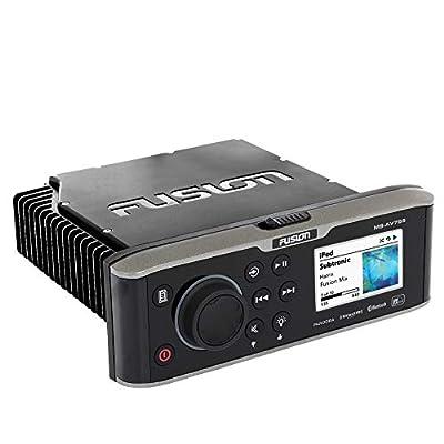 Fusion MS-AV755 Marine Entertainment Radio DVD/CD with Bluetooth
