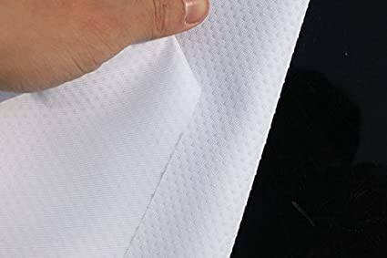Army Green Antislip Vinyl Non Slip Fabric Rubber Non Skid Rubber Treated Fabric 58 Wide BTY