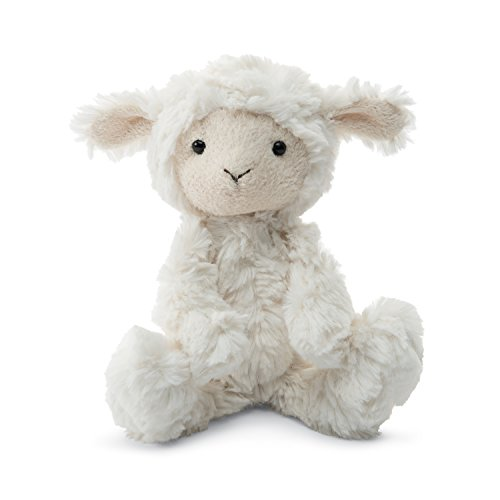 Jellycat Squiggle Lamb, Small, 9 ()