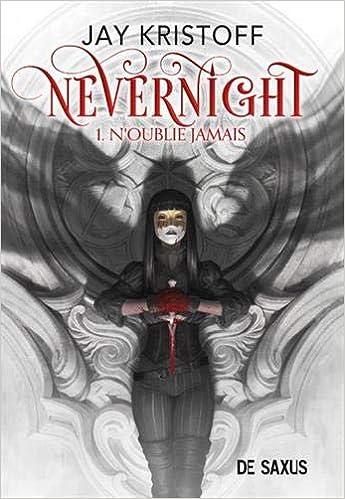 Nevernight - Tome 1 : N'oublie jamais de Jay Kristoff 41pc-8UgtPL._SX343_BO1,204,203,200_