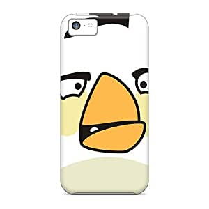 Iphone 5c Case Cover Skin : Premium High Quality Angrybirds Case