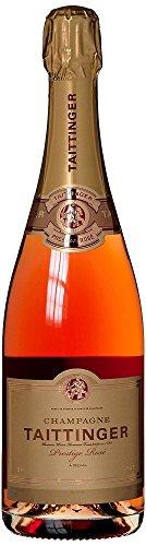 Taittinger Prestige Rose Brut (1 x 0.75 l)