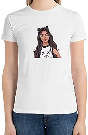InkAndShirt T-shirt for Women - 2724791550619