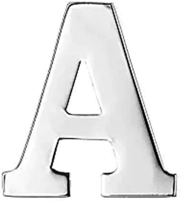 Y is for YAK vintage enamel pin lapel badge brooch gift alphabet letter