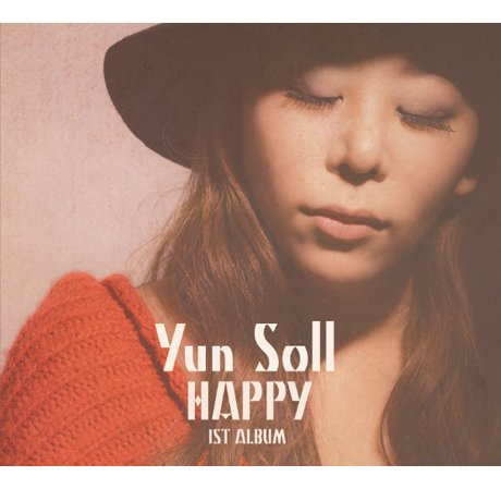Soll Yun - Happy 1 (Asia - Import)