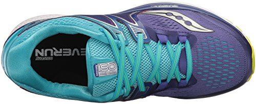 Purple Triumph nbsp;Running Saucony Shoes ISO Women's 3 ZwOYaq