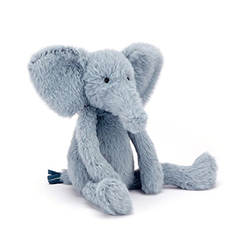 Jellycat Sweetie Elephant, 12 inches