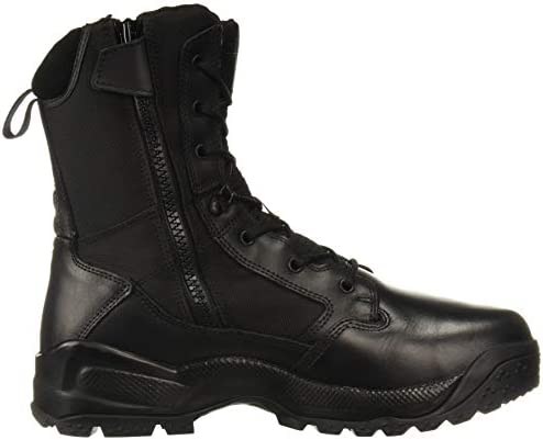 5.11 Tactical Series A.T.A.C 2.0 8 Black (8 M US)  KM4iy