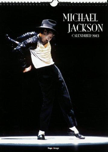 Calendrier Mural Michael Jackson 2013