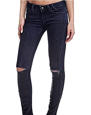GUESS Low-Rise Jeggings