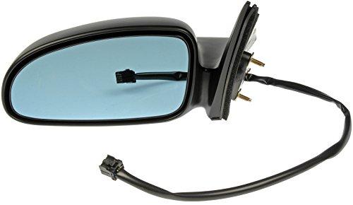 (Dorman 955-1469 Pontiac Bonneville Driver Side Power Heated Replacement Side View Mirror)