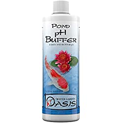 Pond pH Buffer, 500 mL / 17 fl. oz.