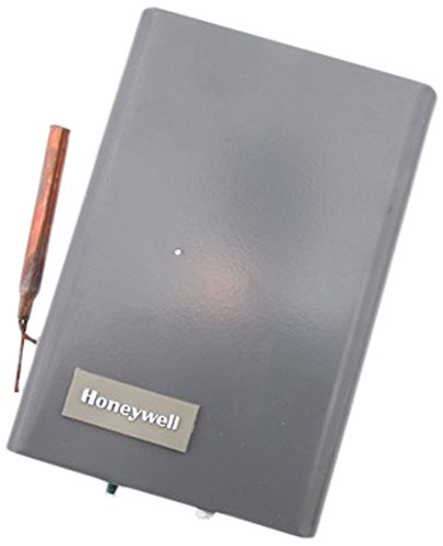Honeywell L8148E1265/U Aqua Stat Relay, 180 Degree - 240 Degree F Temperature Range