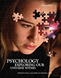 Psychology: Exploring Our Universe Within, 3rd Edition, , 0558688128