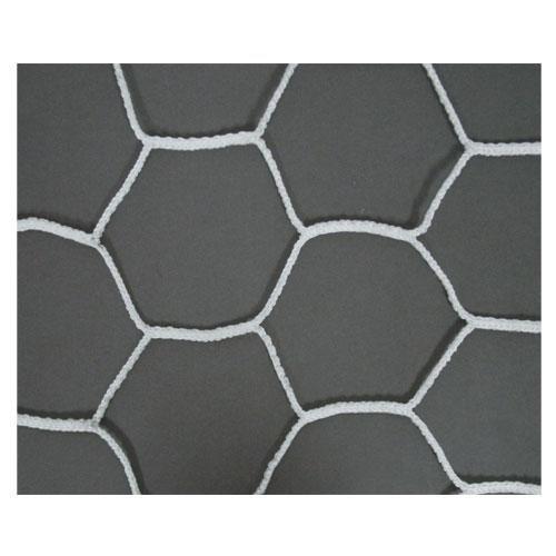 Hexagonal Soccer Net (Alumagoal Hexagonal Soccer Net, 8 x 5-Feet)